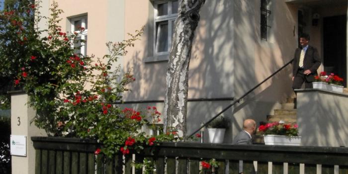 Ifo Institut Dresden