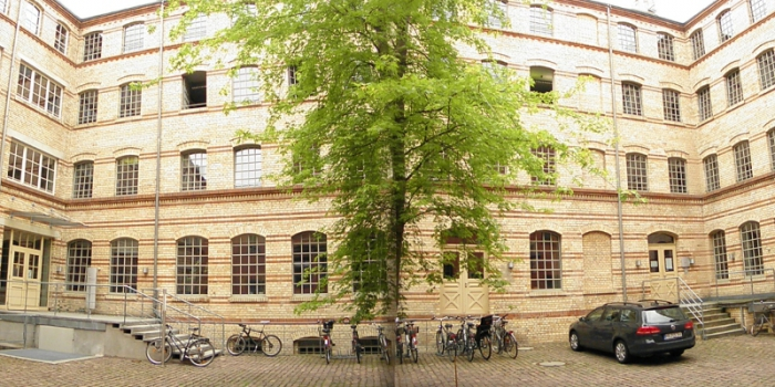 IWH Innenhof