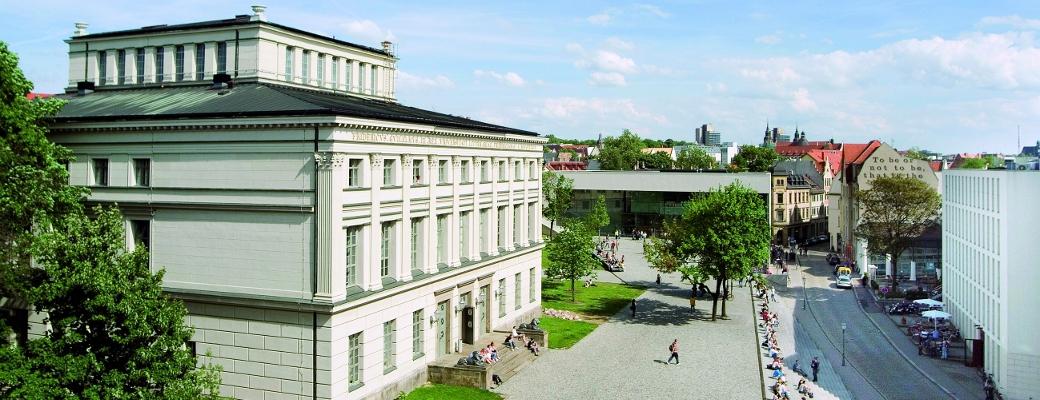 Universität Halle