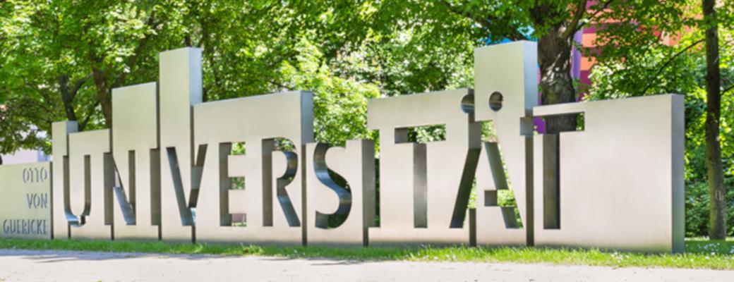 Universität Madgeburg